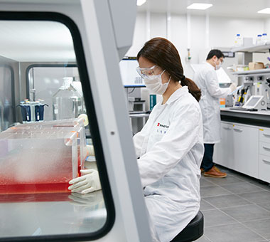 메디톡스 광교 R&D 센터 (수원)