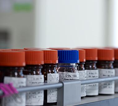 Medytox R&D Center(Osong)