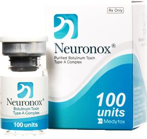 Neuronox® 100U