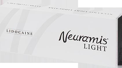 Neuramis® Light Lidocaine