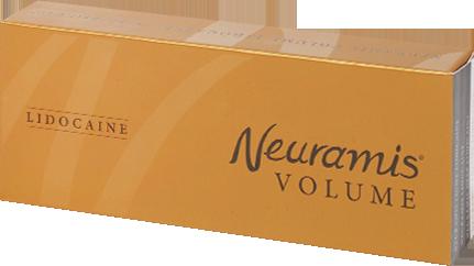 Neuramis® Volume Lidocaine